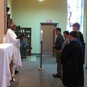Graduation Mass and Reception photo album thumbnail 5