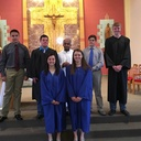 Graduation Mass and Reception photo album thumbnail 1